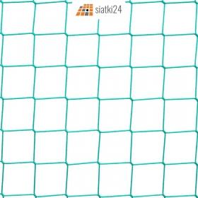 Siatki na piłkochwyty ( najpopularniejsza siatki do piłkochwtów ) - 10 x 10 / 3