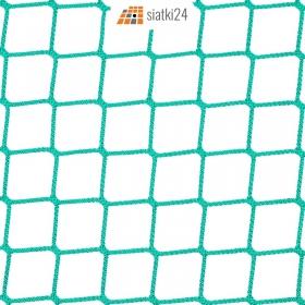 Siatki na kontenery ( polipropylenowa siatka na kontenery ) - 4,5 x 4,5 / 4