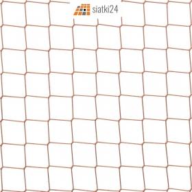 Siatka ochronna na wymiar - 5x5 2mm PP