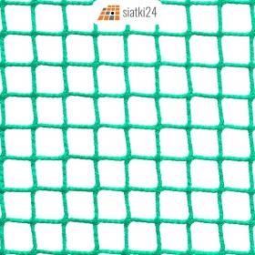 Siatki do ogrodzenia boisk ( siatka polipropylenowa ) - 2 x 2 / 2