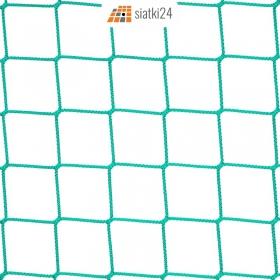 Siatki do ogrodzenia boisk ( siatka zabezpieczająca na boisko ) - 10 x 10 / 5